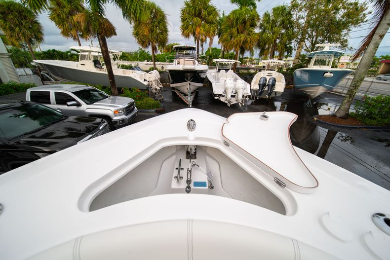 Image 50 for 2020 Sportsman Open 282TE Center Console in West Palm Beach, FL