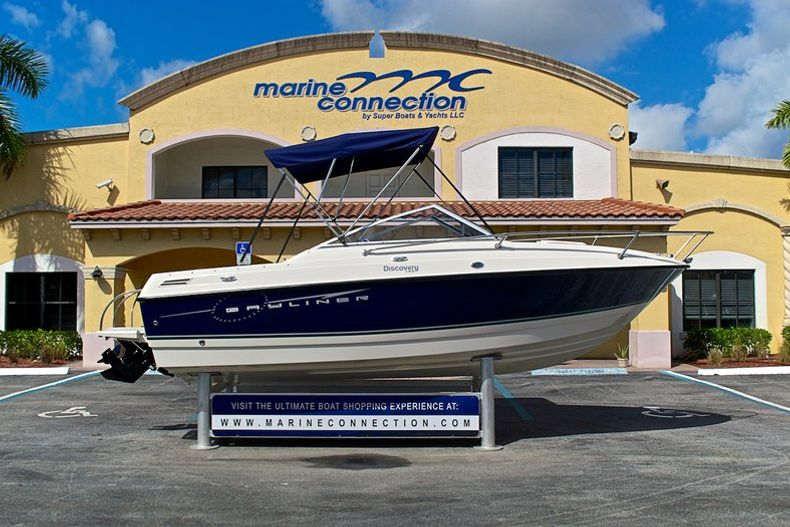 Photo for 2009 Bayliner 192 Discovery Cuddy Cabin
